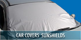 Car Covers Sunshields
