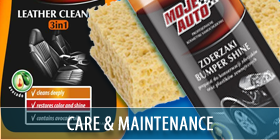 Car Care Cleaning