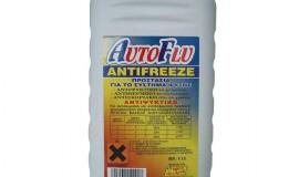 Αntifreeze Συμπυκνωμένο -74°C 1LT