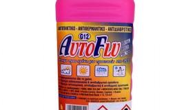 Αντιψυκτικό-Αντιθερμικό G12 -25°C 1LT