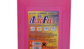 Αντιψυκτικό-Αντιθερμικό G12 -25°C 4LT