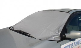 Exterior sunshade with Investing Large