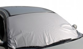 Exterior sunshade with Investing X-Large