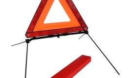 Warning Triangle Rodax